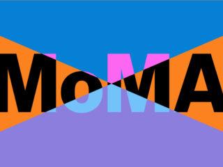 MoMA Bannière